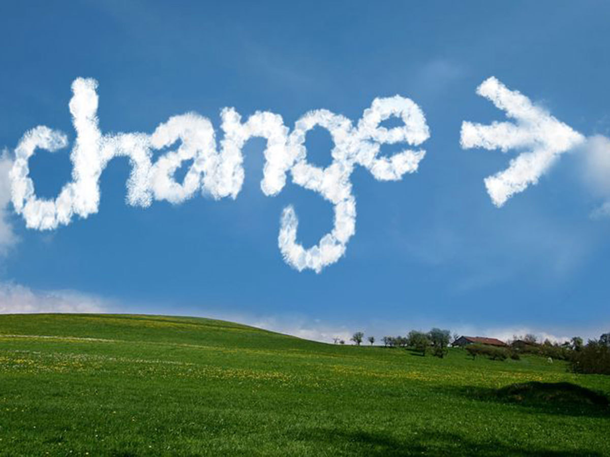 How to help people make a change by Cam Taylor