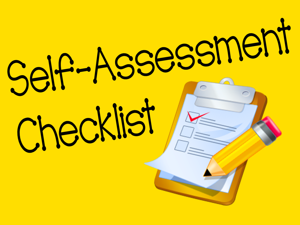 Self Assessment Tool