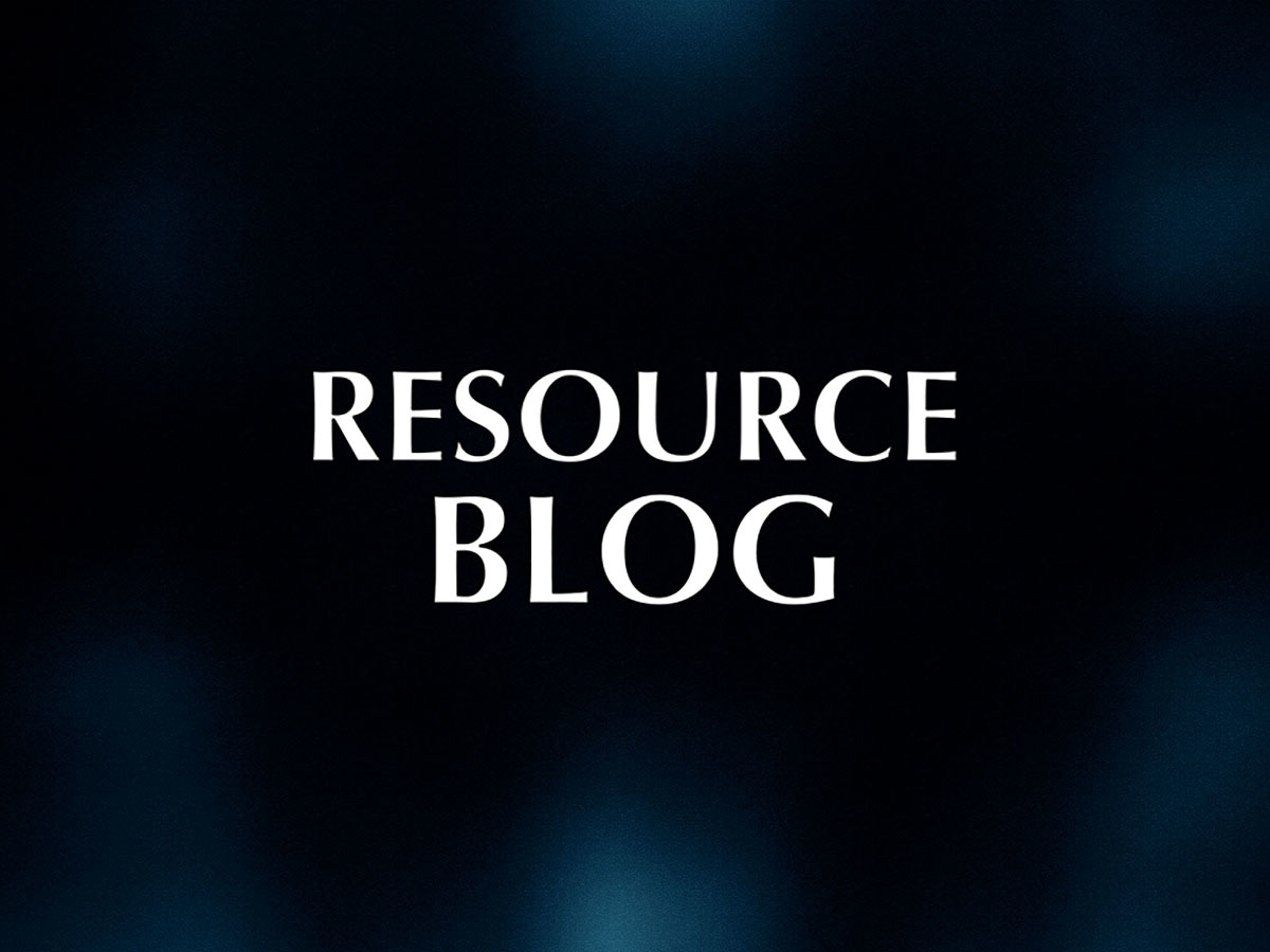A blog of resources for small group ministry, by Mark Howell