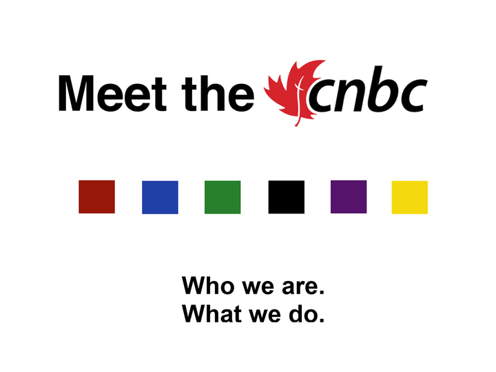 Meet the CNBC