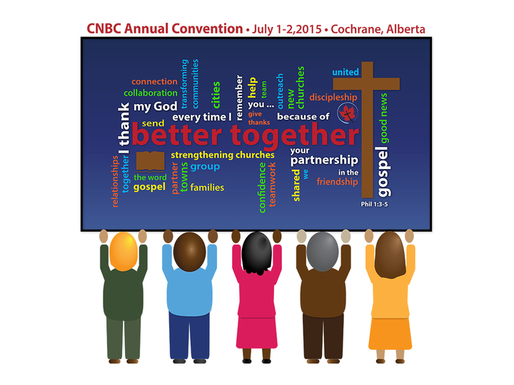 2015 Annual Convention Business and Reports