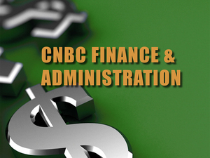 Finance & Administration Booklet
