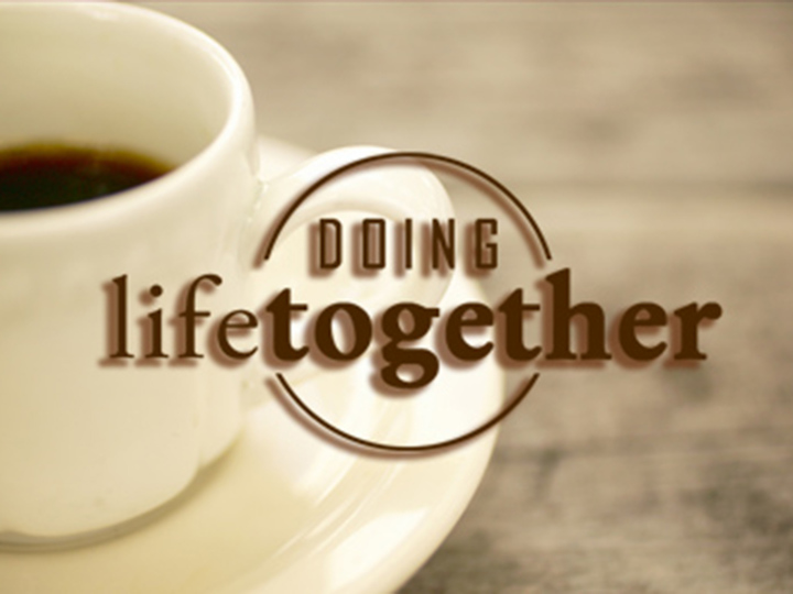 Doing Life Together: the church