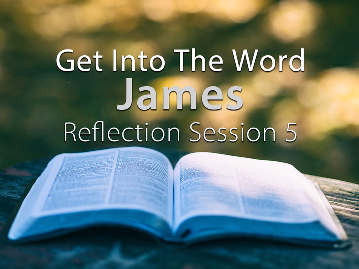 Reflection Session 5