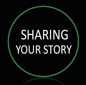 • Sharing Your Story