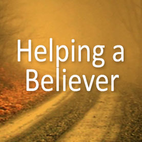 Helping a Believer