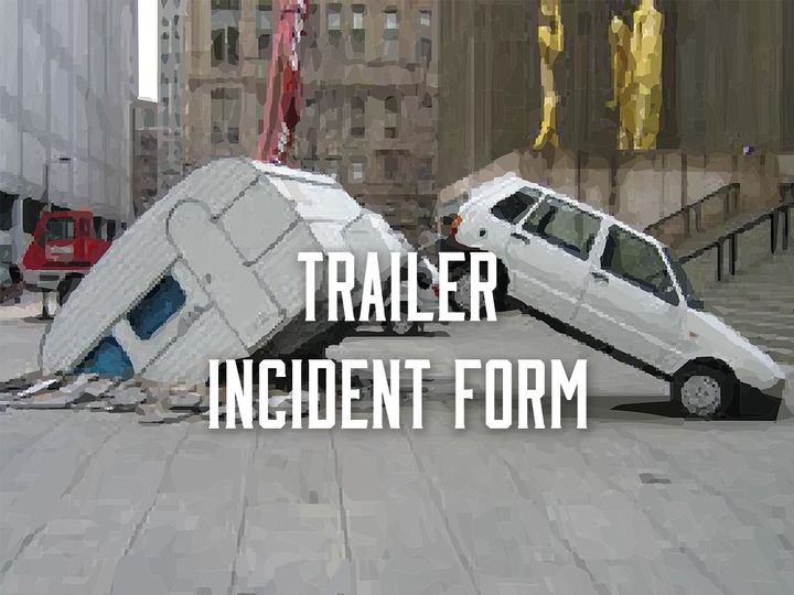 CNBC Saskatchewan Trailer Incident Form