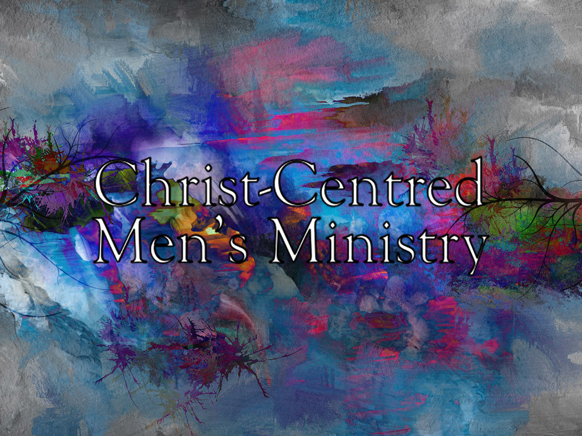 Nine Characteristics of a Vibrant Men's Ministry