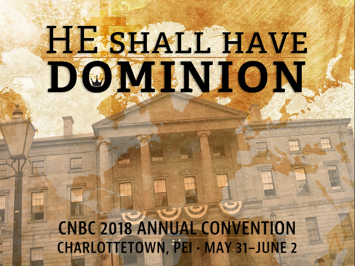 2018 Annual Convention Business and Reports