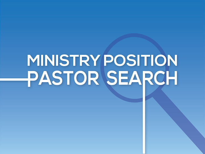 Pastor Search: Evangel Baptist Church