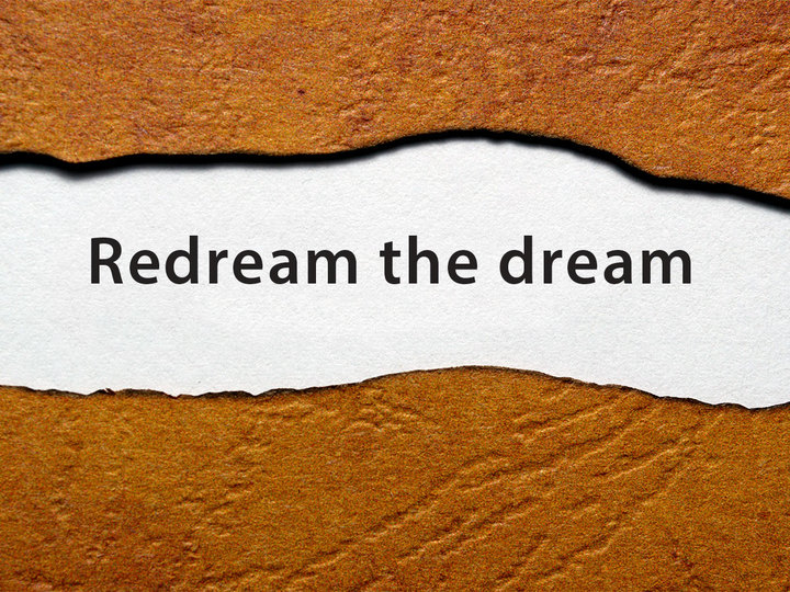 Connecting:  Redream the Dream