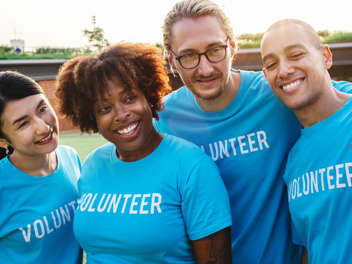 Partnering- Maximizing Incoming Volunteer Teams