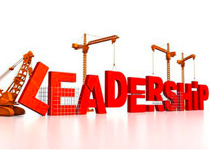 Spiritual Leadership Helps - a Sampler