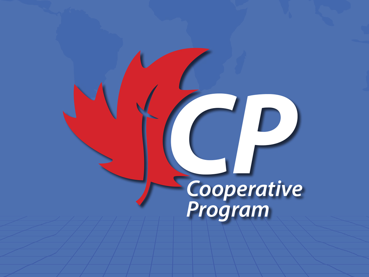 Cooperative Program Brochure