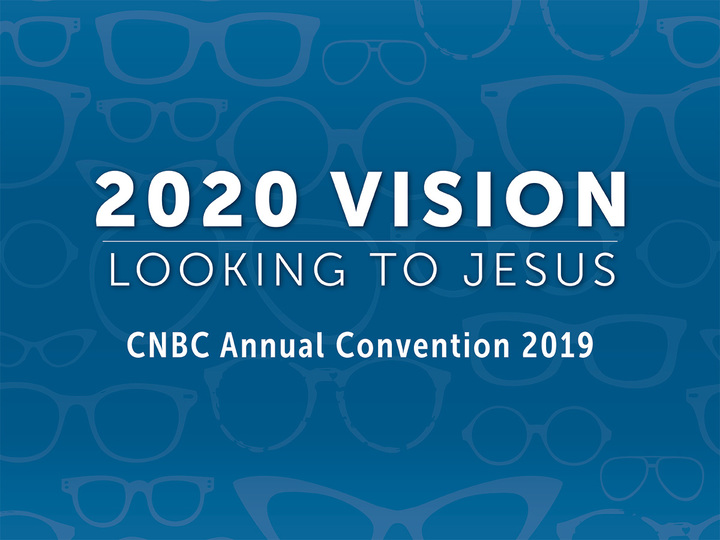 2019 Annual Convention Business and Reports