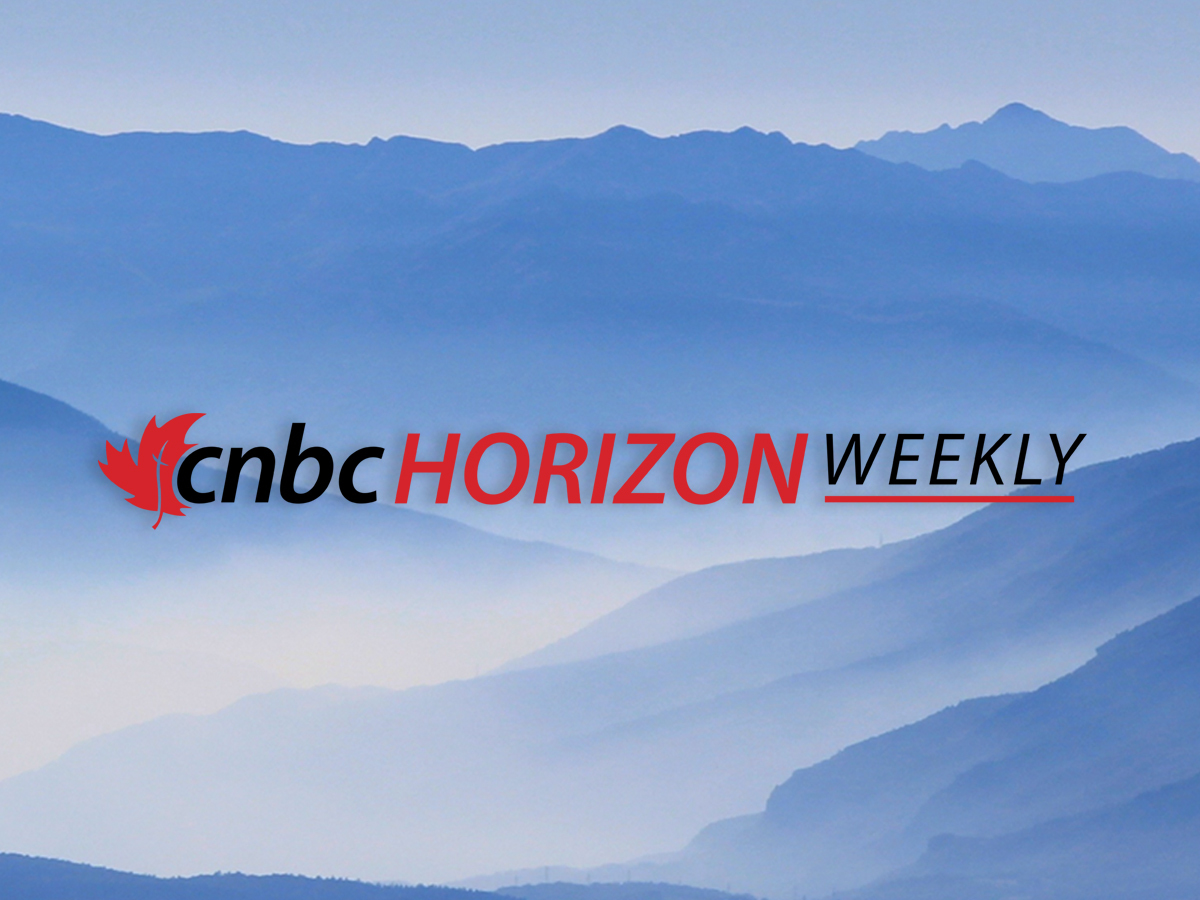 Getting Started with the Horizon Weekly