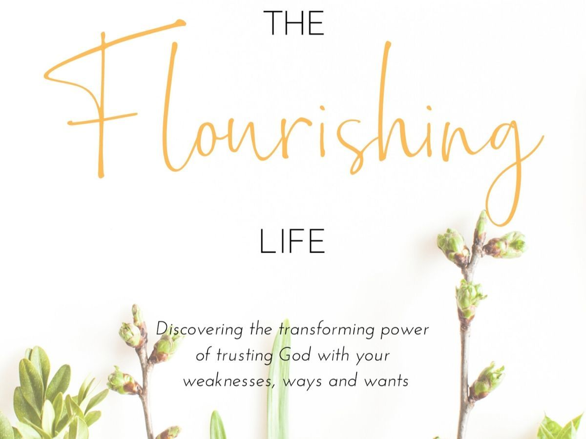 The Flourishing Life Preview