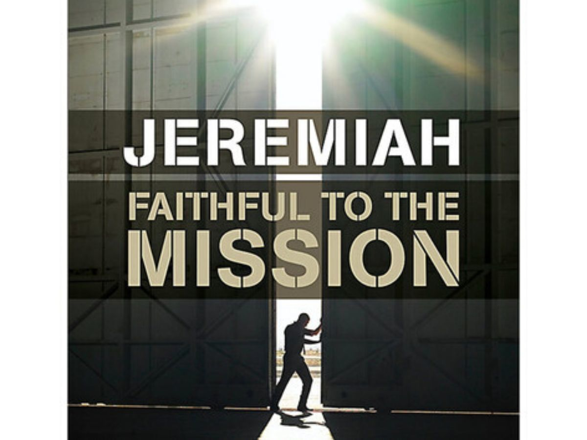 January Bible Study: Jeremiah