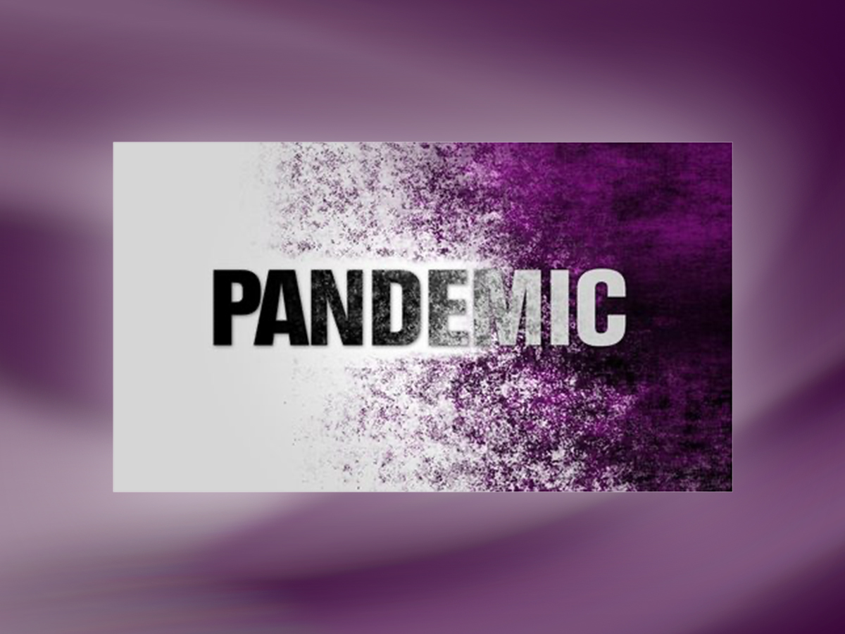 Pandemic Ministry