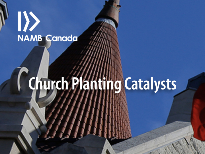 CNBC's Newest Church Planting Catalysts