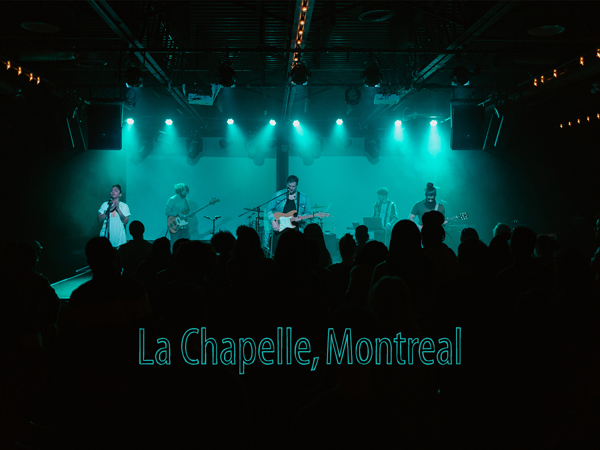 La Chapelle churches multiply to share the Gospel in Québec and throughout the world