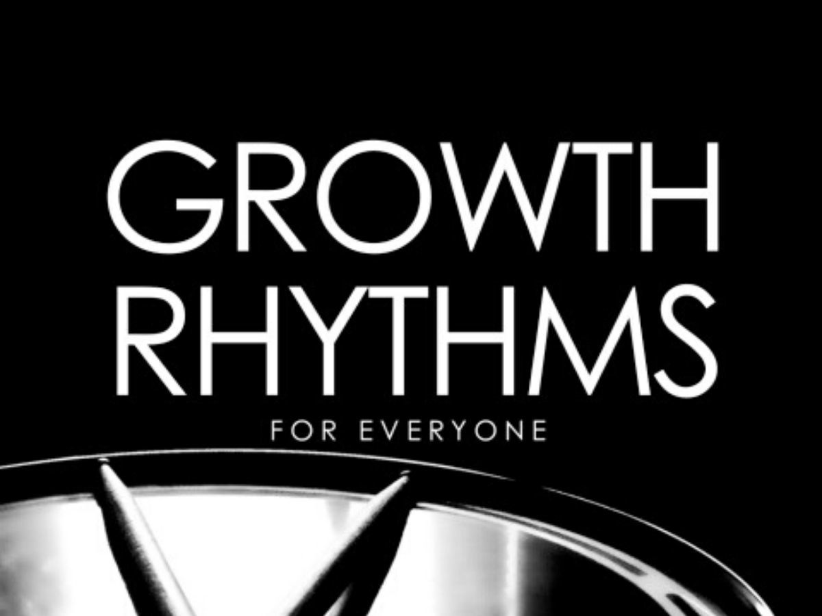 STAGES: Growth Rhythms