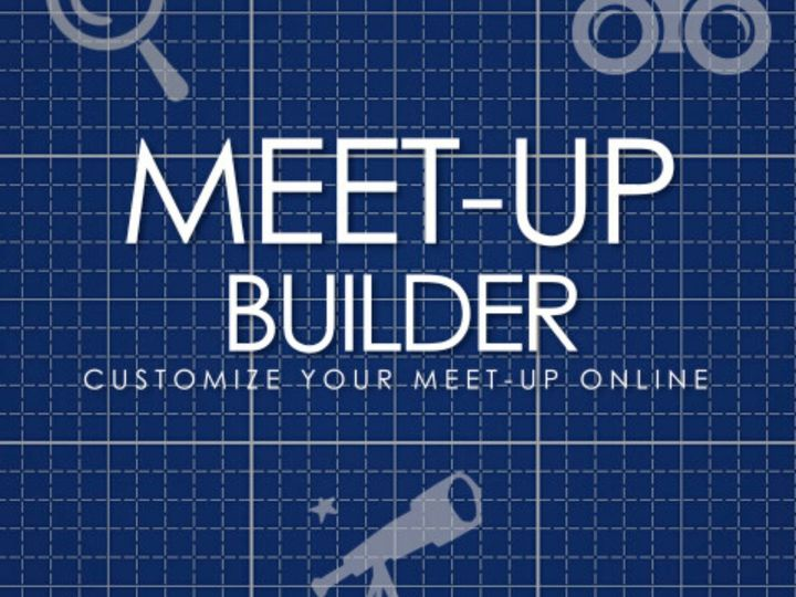 STAGES: Meet-Up Builder