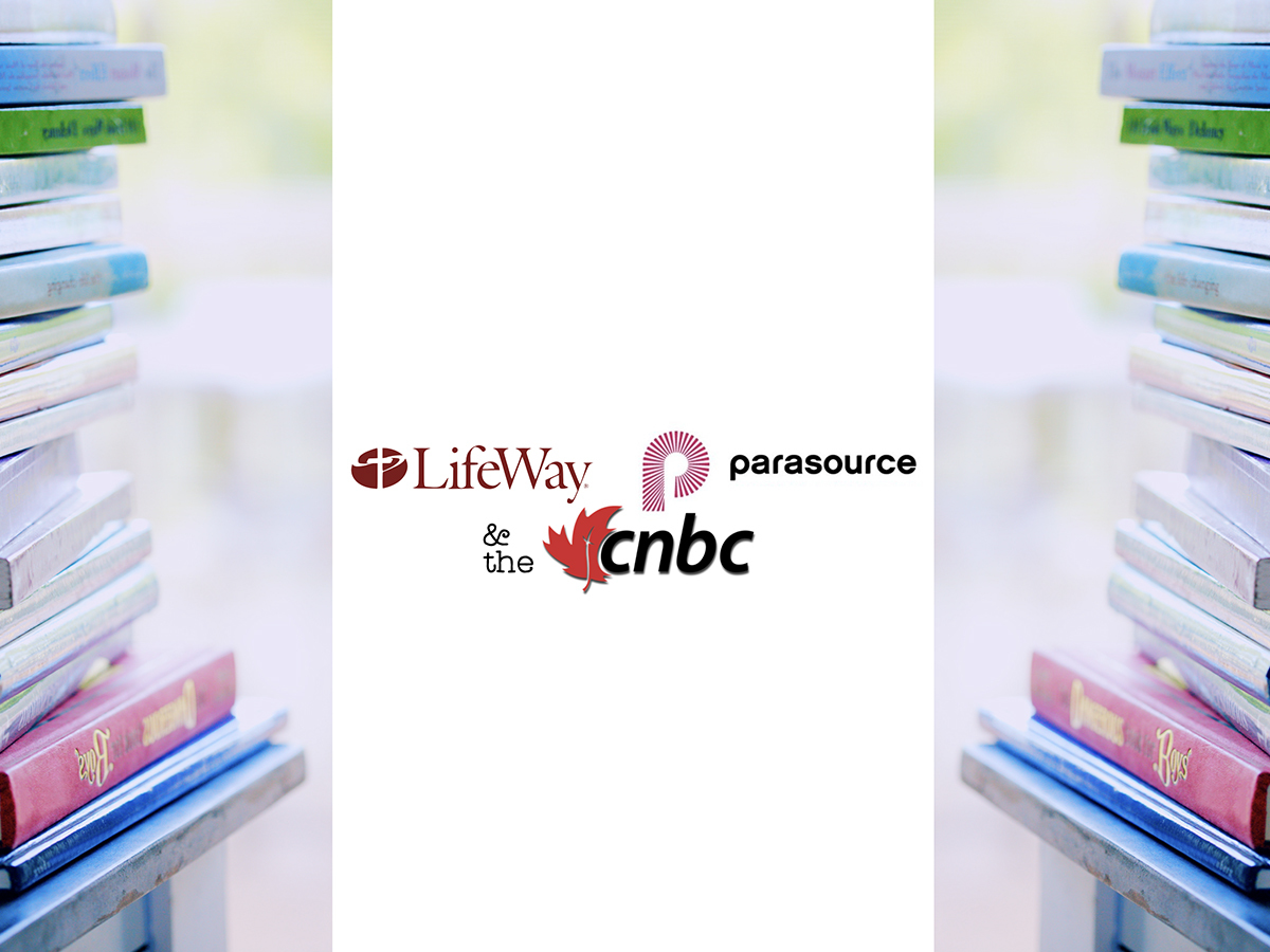 LifeWay, Parasource and the CNBC