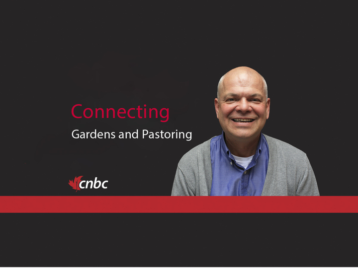 Gardens and Pastoring