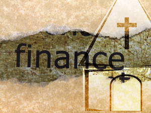 Church Financial Records