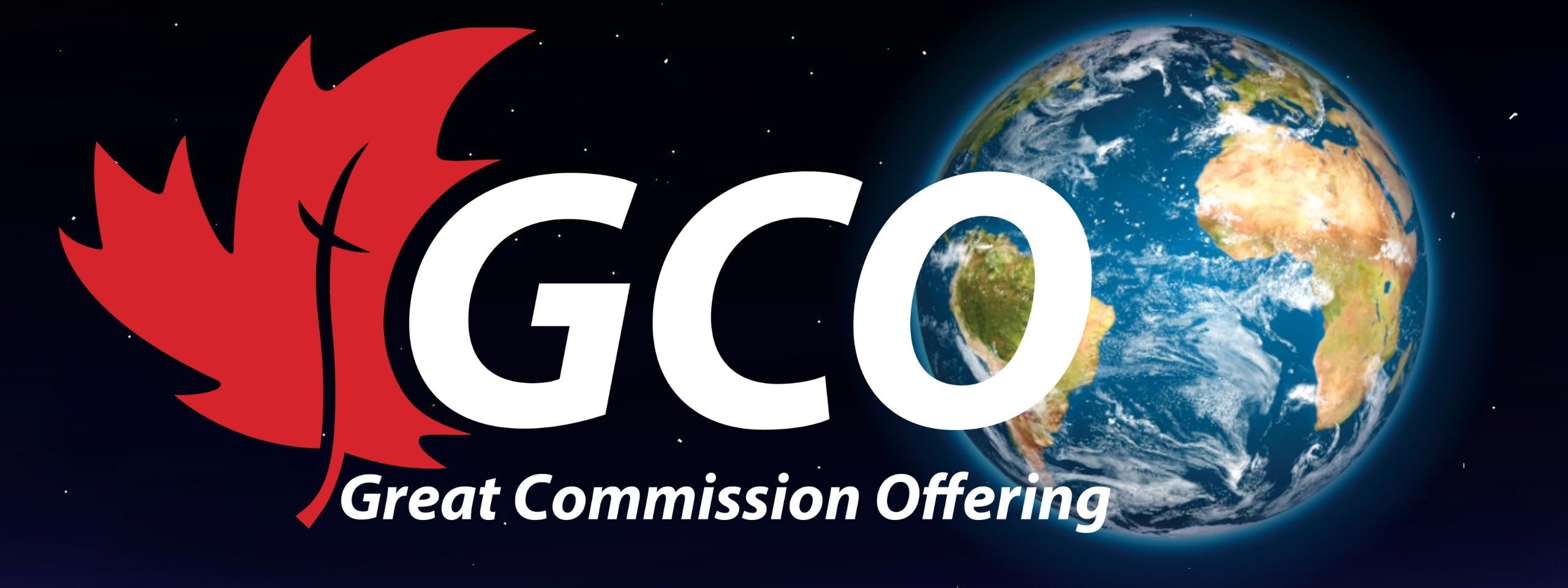 Great Commission Offering