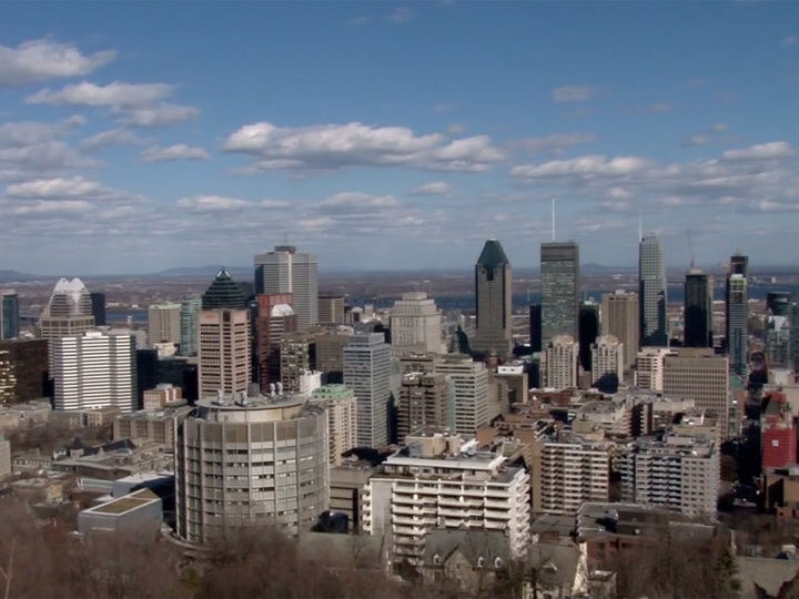 Video:  Quebec - Nothing is Impossible
