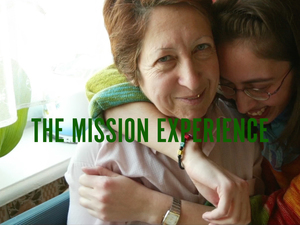 Video: Mission Experience