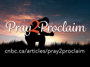 Video: Pray2Proclaim