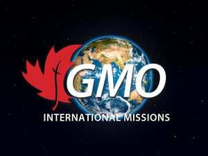 Video: GMO International Missions 2018