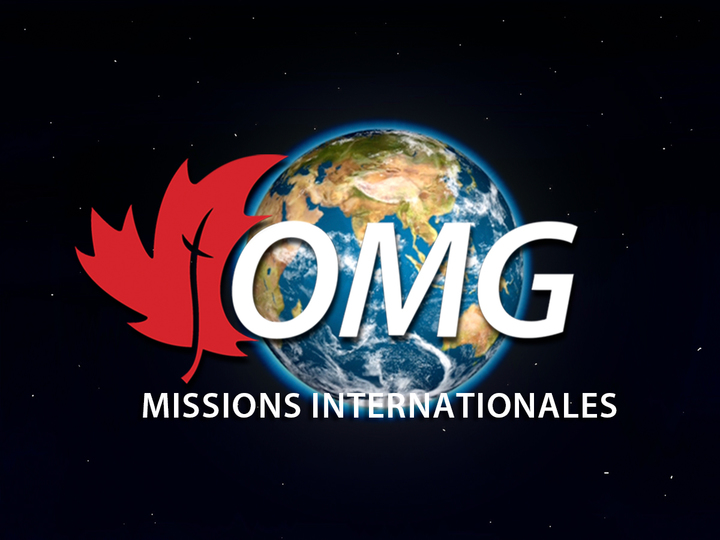 Video: OMG Missions Internationales