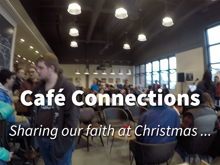 Video: Cafe Connections