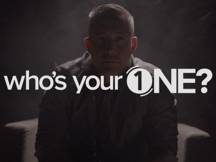 Video: Who's your ONE?