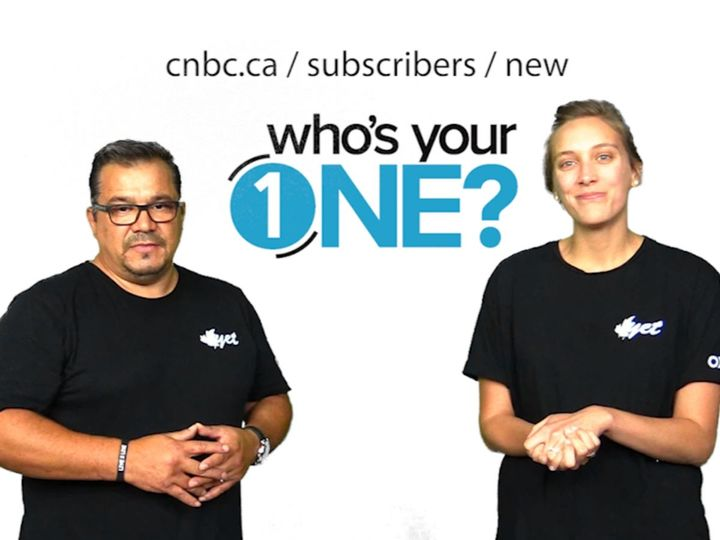 Video: Who's Your ONE? 40-Day Devotional