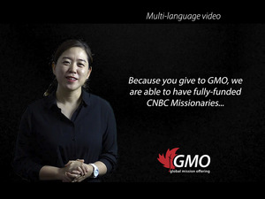 VIDEO (multi-language): Because You Give to GMO