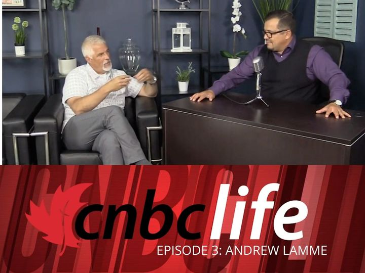VIDEO: CNBC Life- Episode 3