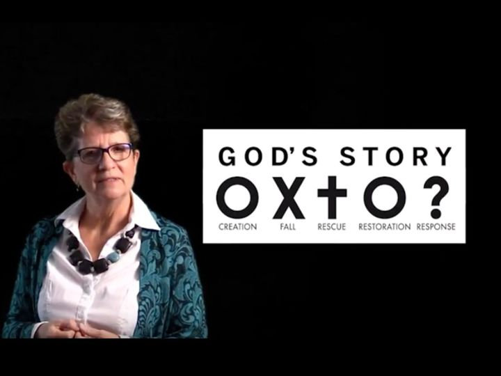 VIDEO: Sharing God's Story