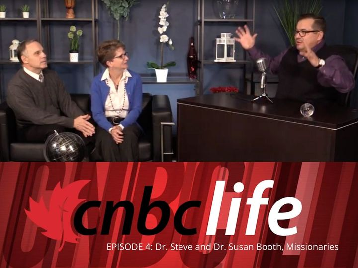 VIDEO: CNBC Life- Episode 4