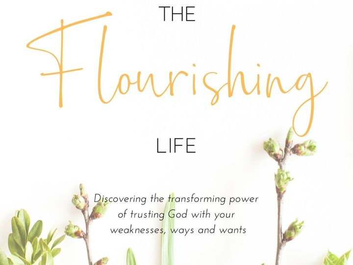 VIDEO: The Flourishing Life Promo