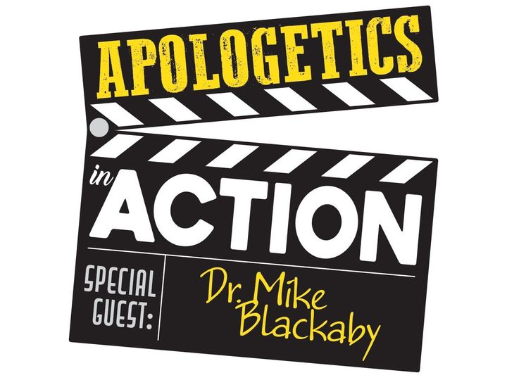 VIDEO: Apologetics in Action, Part 2